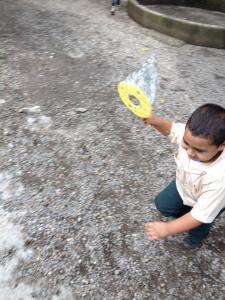 prepa bubbles